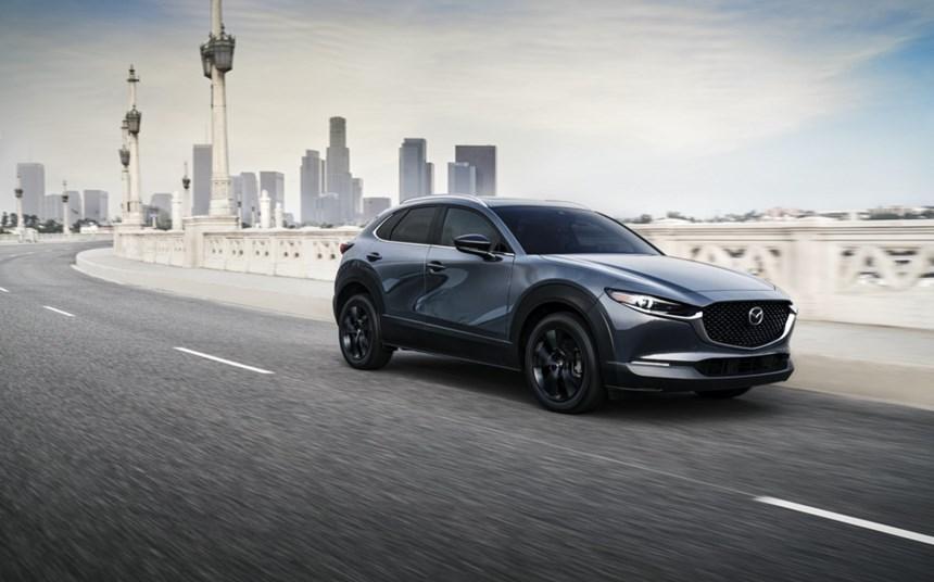 Mazda's case for leadership change
