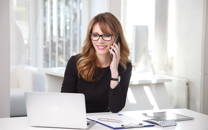 Ladies, Let's Choose to Chat: How to Leverage Recruiters to Advance Your Career