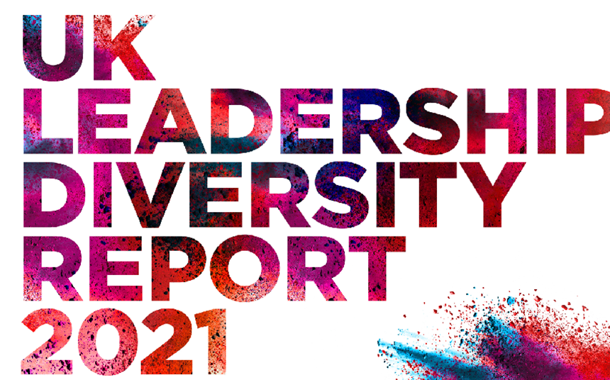 UK leadership study: UK's most diverse Boards using three types of inclusion and diversity initiatives