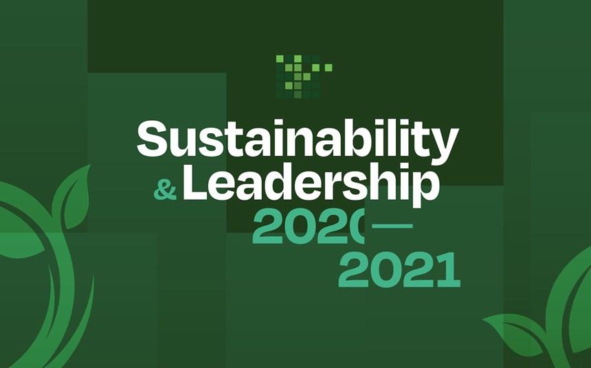Sustainability & Leadership Studie - Die Ergebnisse