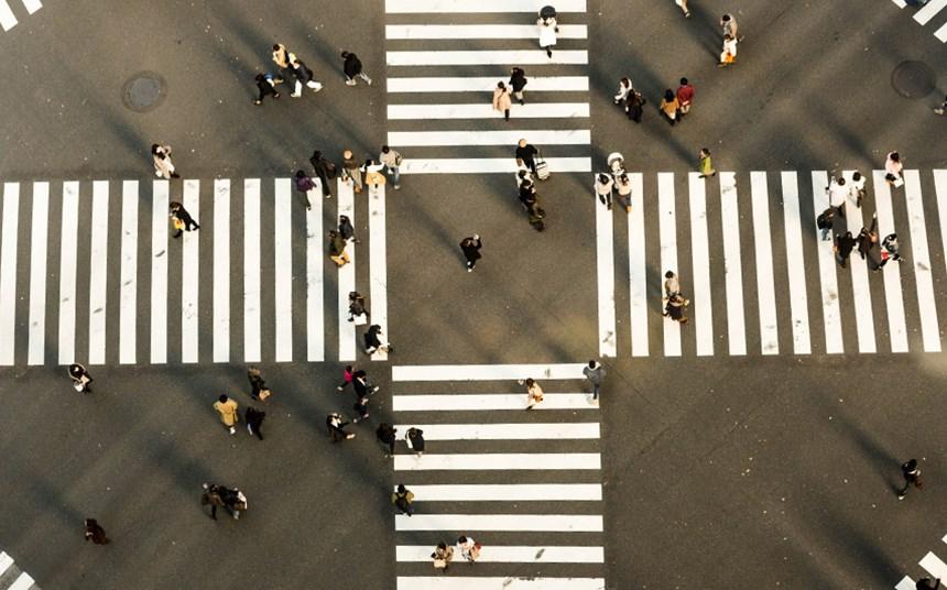 Kellogg's David Lawlor on business at a crossroads