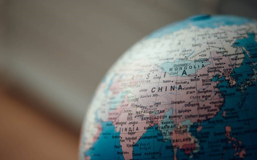 Engaging with China: global moves, market developments and leadership challenges