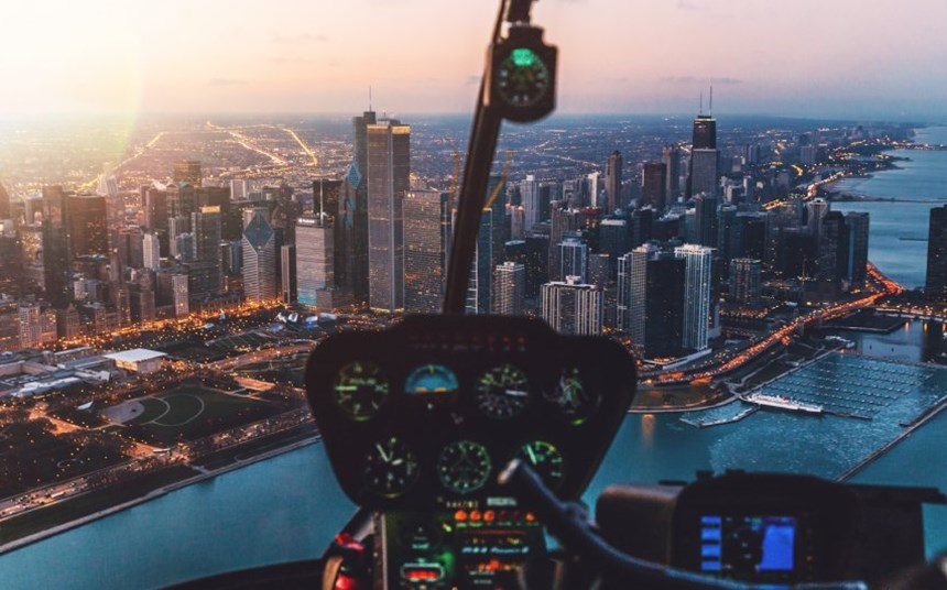 On track to CFO: Take yourself off autopilot and stand out
