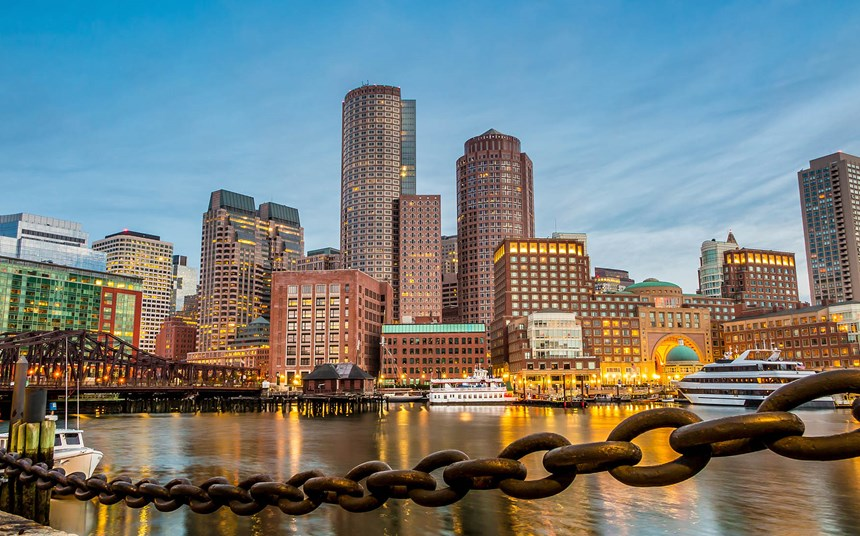 Odgers Berndtson Expands its Professional Services Practice, Adding Boston-based Partner