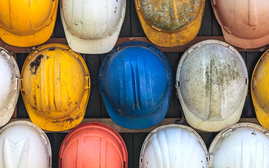 Diversity & Inclusion in the construction industry