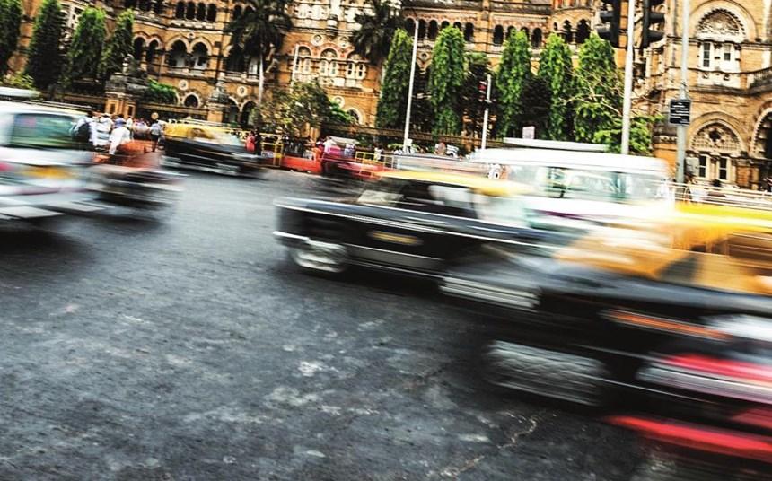 Indias automotive opportunity