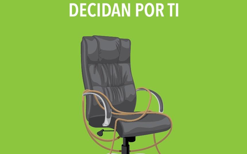 """Libro de José Medina: """"Dirige tu carrera. No dejes que otros decidan por ti"""""""