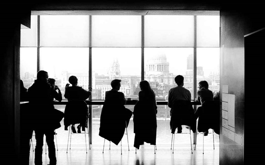 Why Systemic Team Coaching is Essential to ESG Strategy