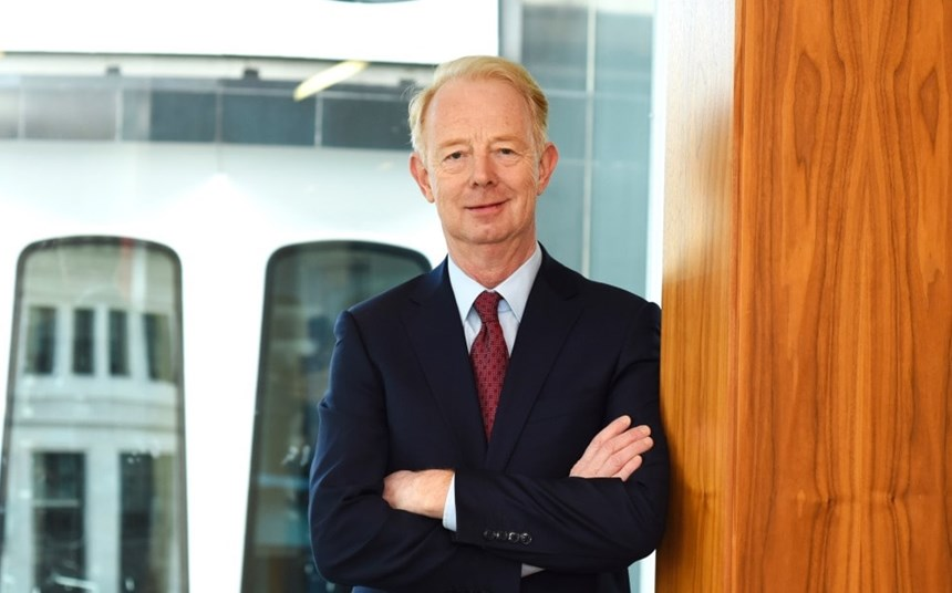 Interview with Dr Marijn Dekkers, Chairman of Unilever
