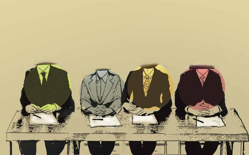 The tricky business of boardroom etiquette