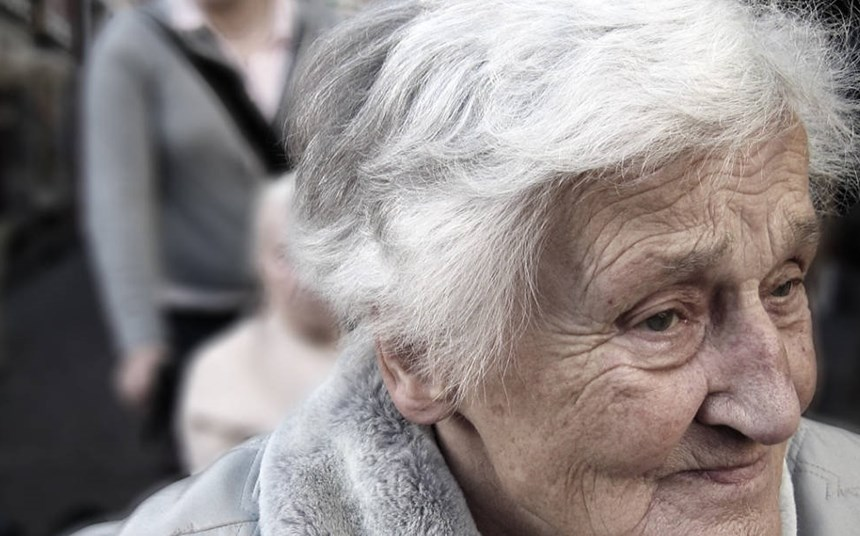 Counting the cost of caring for the elderly