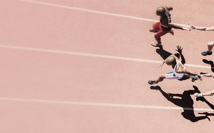 The Fast Track to Team Collaboration