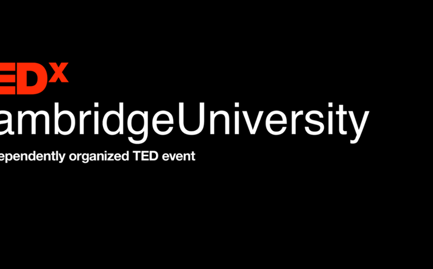 Odgers Berndtson sponsors TEDx Cambridge University