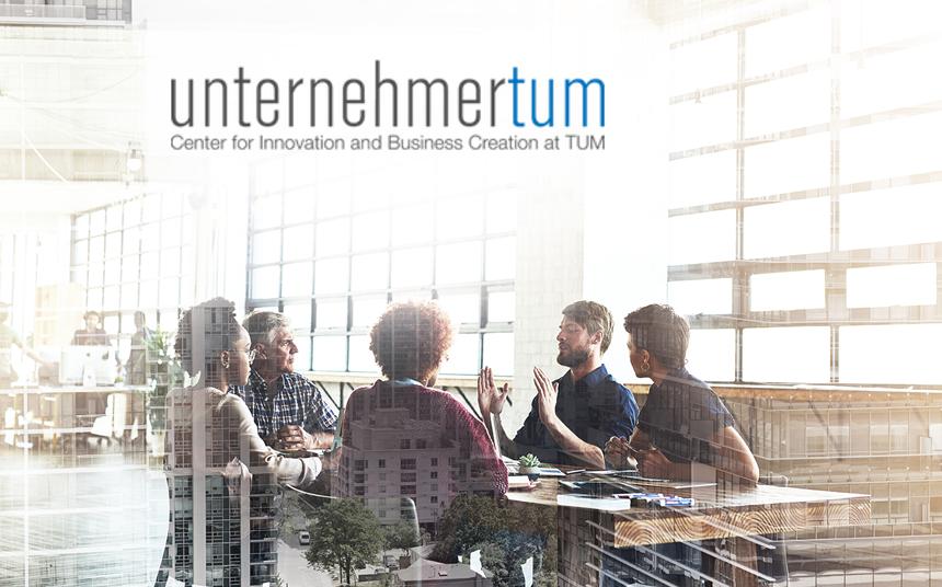 Odgers Berndtson unterstützt UnternehmerTUM