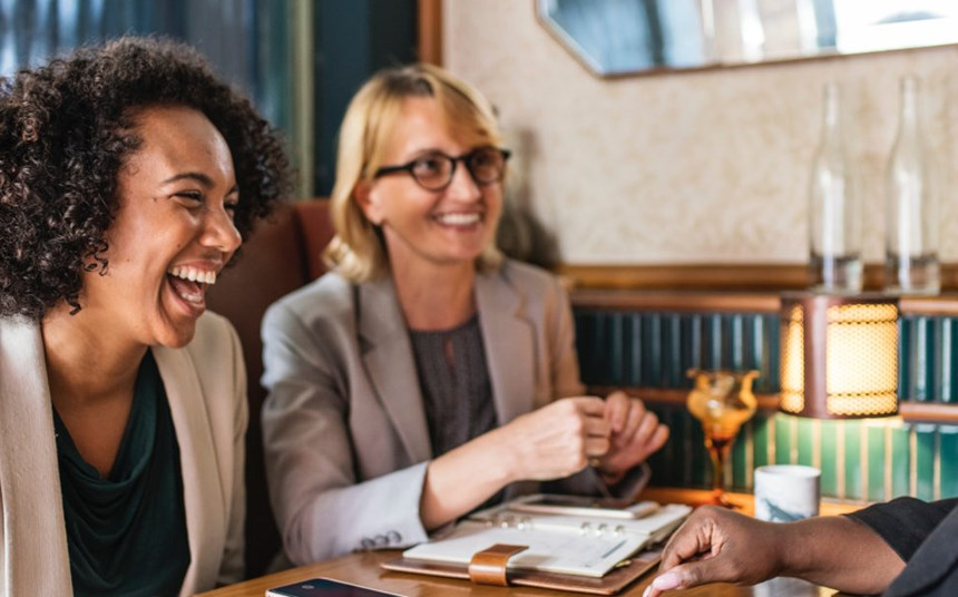 Top career advice from leading female CFO points way to success for women in finance