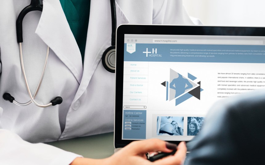 What are the HR implications of AI in healthcare?