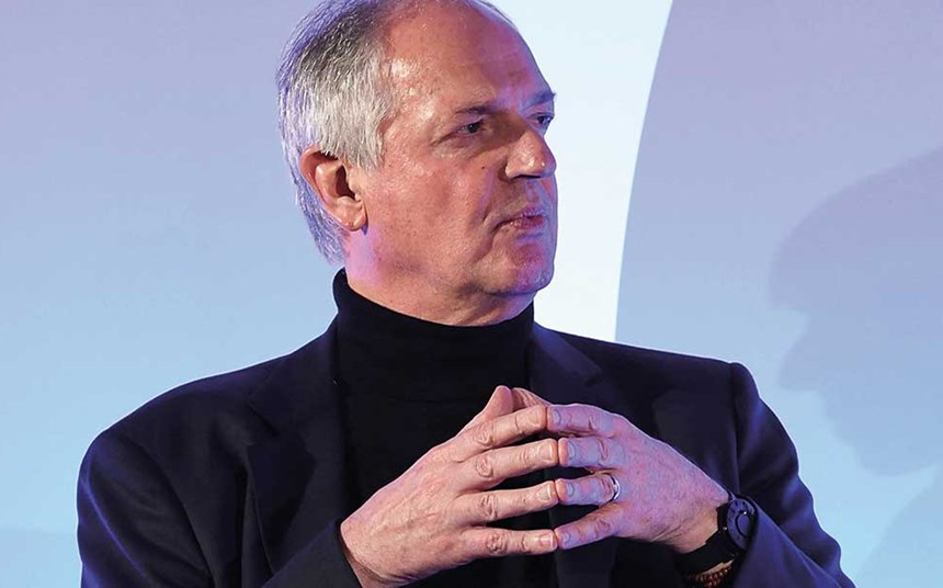 How Paul Polman wants to change the world - Part 2
