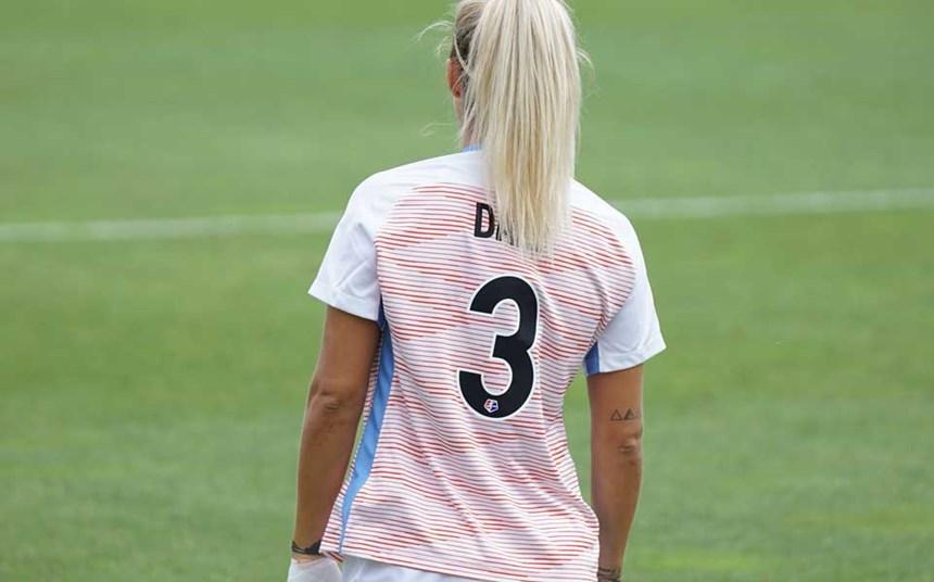 Frauen bieten einen bedeutenden Mehrwert für die Sportbranche