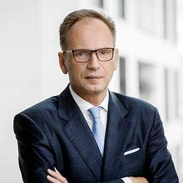 Klaus Hansen | Odgers Berndtson