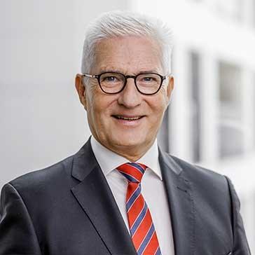Ewald Manz Interview mit Christian Seifert | Odgers Berndtson