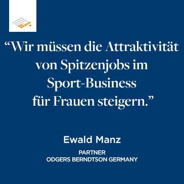 Zitat Ewald Manz | Odgers Berndtson