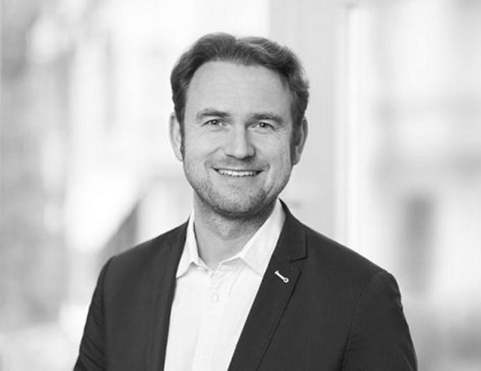 Prof. Dr. Julian Kawohl | Odgers Berndtson