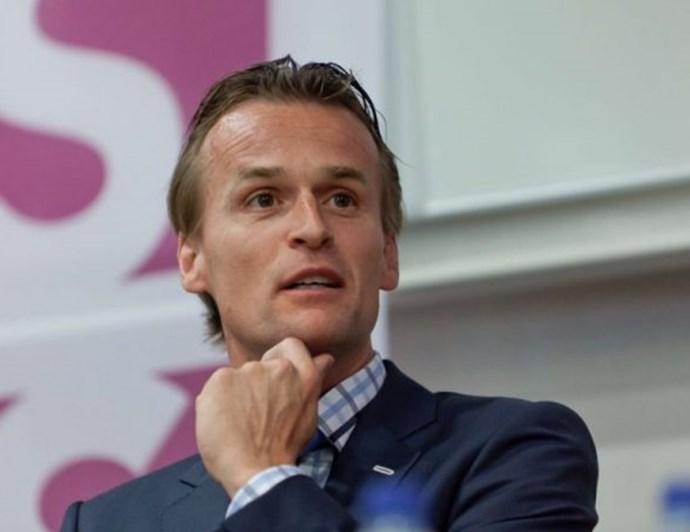 Erik-Jan Mares