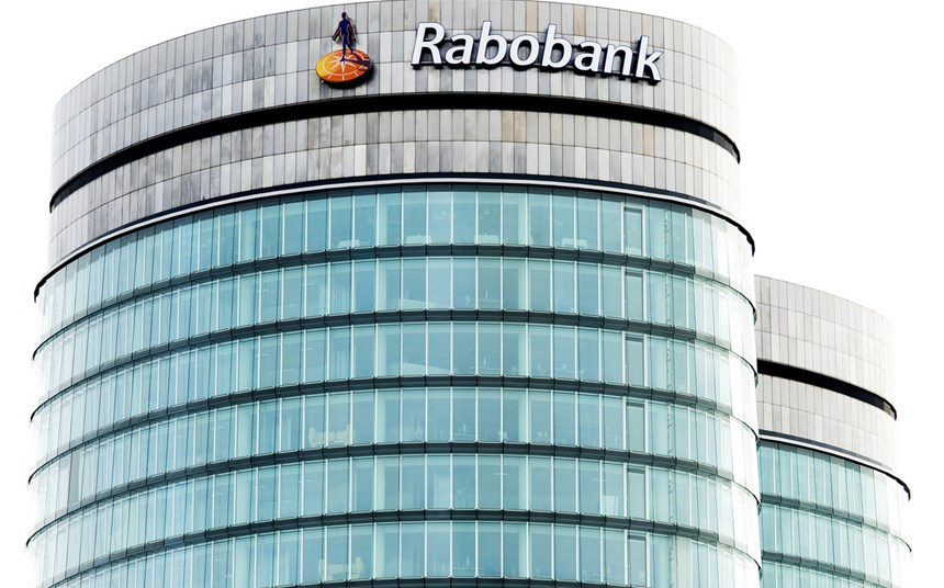 Post-pandemic leadership: The CEO of Rabobank Amsterdam speaks out on trust in government, walking meetings and shorter food chains.