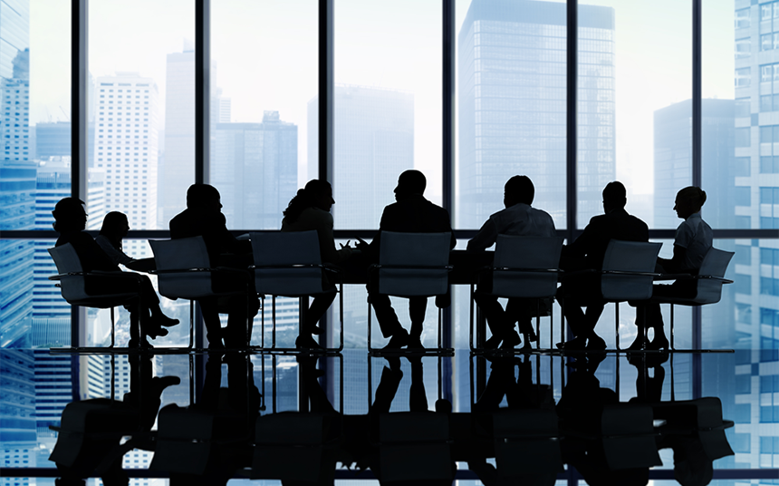 How to Get on Your First Corporate Board