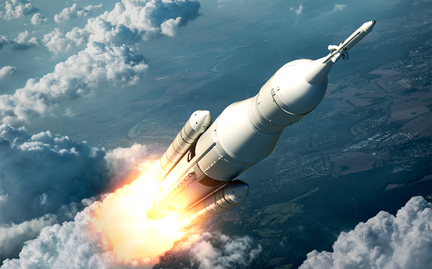 The Right Stuff: The Evolving Sources of Talent in the Space Sector