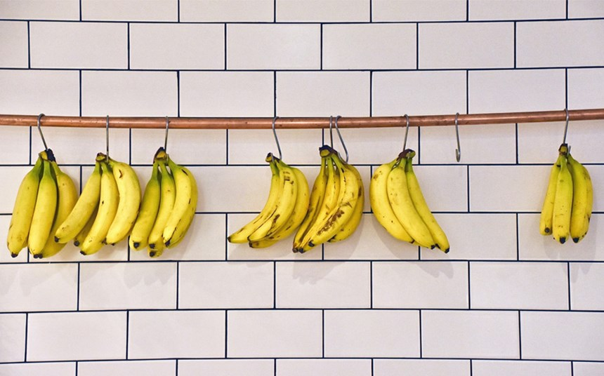 Good in a crisis? We interview a Global Director of Corporate Communications about bananas, lockdown and trust