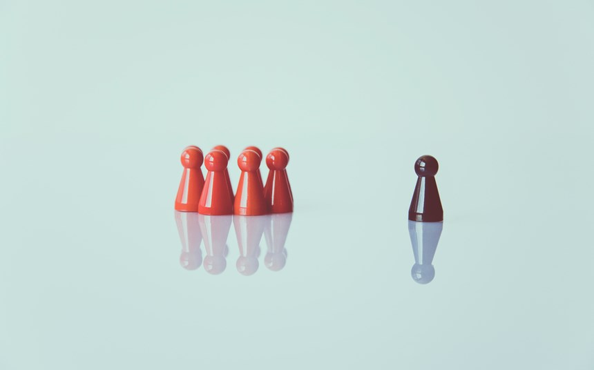 Is unconscious bias preventing you from appointing better candidates?