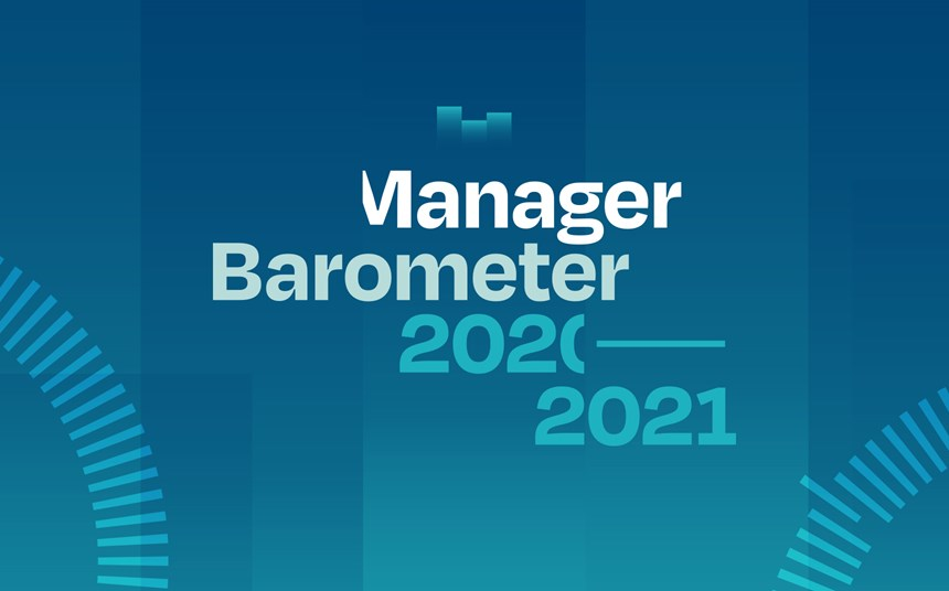 Neues Manager-Barometer von Odgers Berndtson 2020-2021