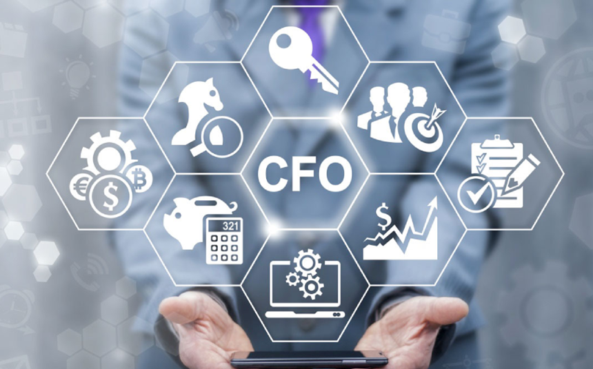 The UK CFO Economic Barometer 2020
